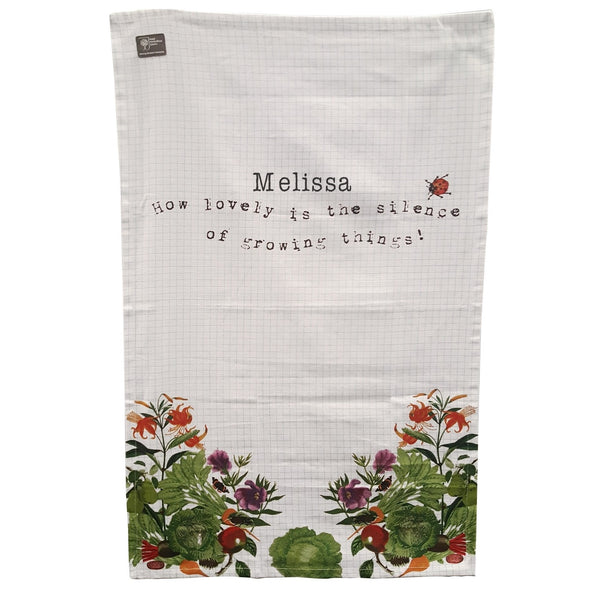 RHS Tea Towels