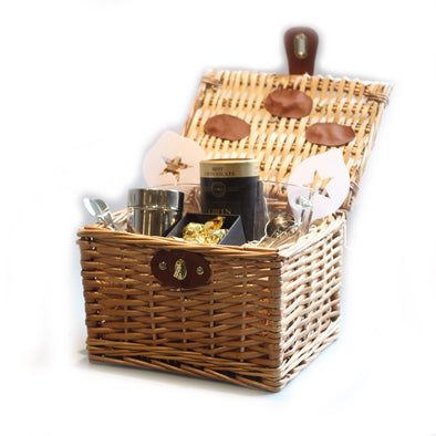 Personalised Hot Chocolate Hamper