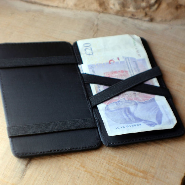 Personalised Magic Wallet - PersonalisedGoodies.co.uk