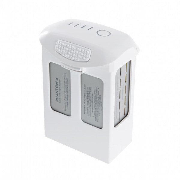 DJI Phantom 4 - 5350mah 15.2V LiPo Intelligent Flight Battery