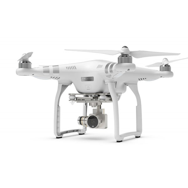 DJI Phantom 3 Quadcopter Drone Advanced