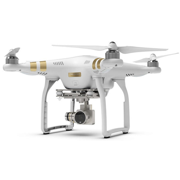 DJI Phantom 3 Quadcopter Drone - Professional