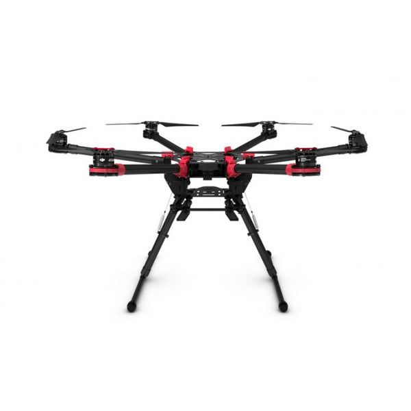 DJI Spreading Wings S900 Drone