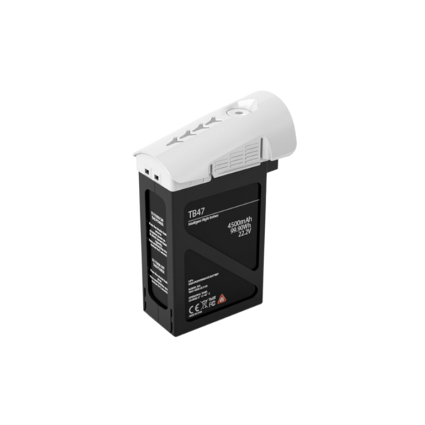 DJI Inspire 1 -  TB47 Intelligent Flight Battery (4500mAh)