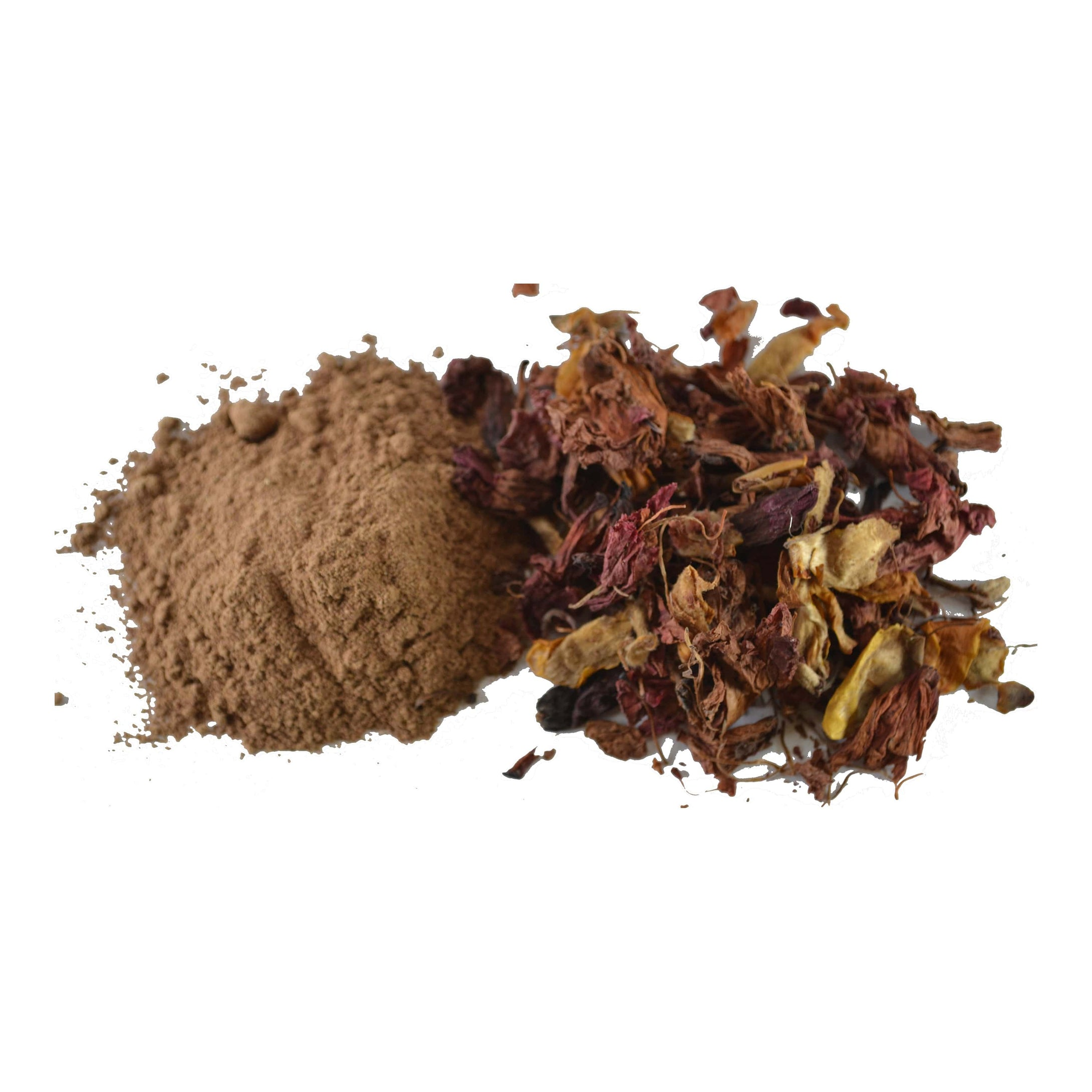 Hibiscus | Shoe Flower | Gudhal Powder