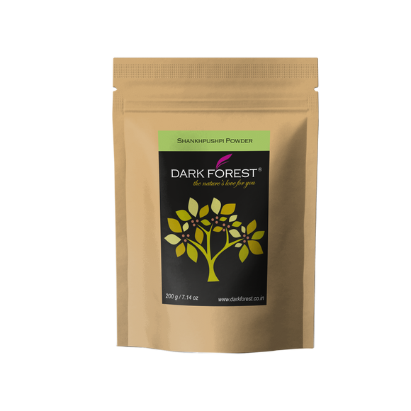 Shankpushpi Powder - 200g