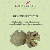 Dark Forest Herbal Drink