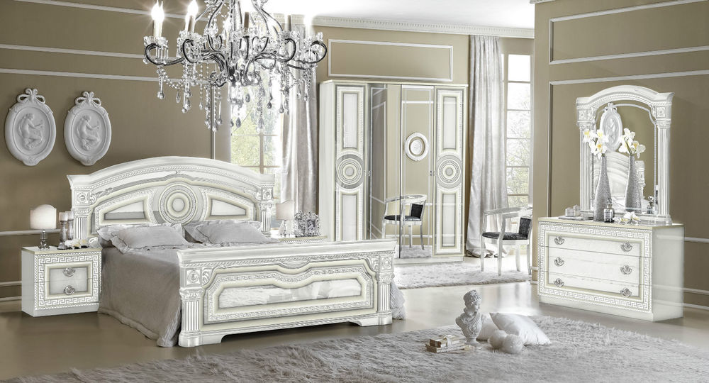 Daya Italian Bedroom Collection
