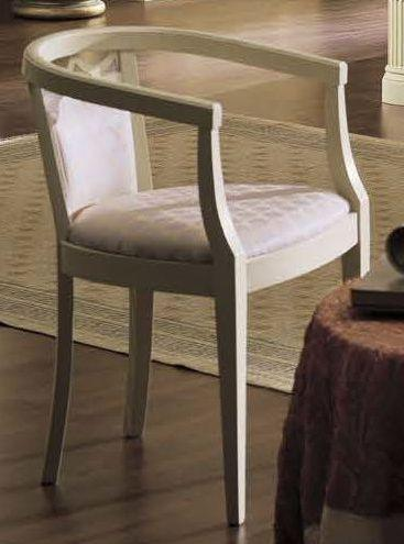 Aida Italian Dressing Table Armchair