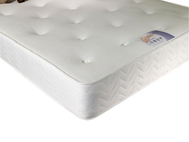 Solo Master Orthopaedic Mattress In 3 Sizes
