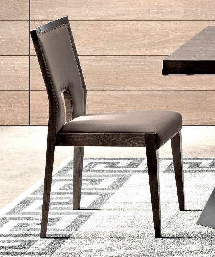 Camel Elite Day Italian Ambra Dining Chair