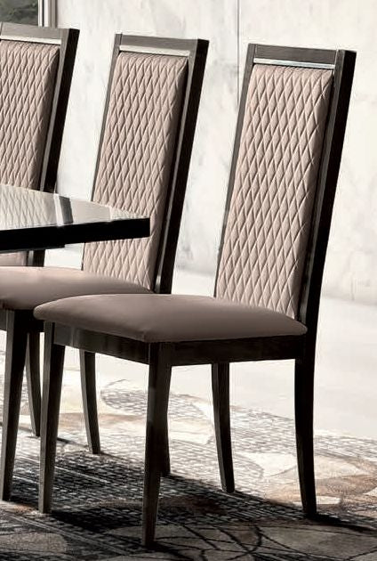 Camel Elite Day Italian Rombi Dining Chair - ImagineX Furniture & Interiors