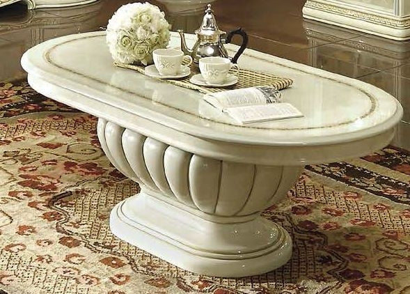 Leonardo Italian Coffee Table