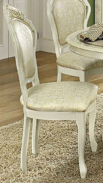 Leonardo Italian Dining Chair (Pair)