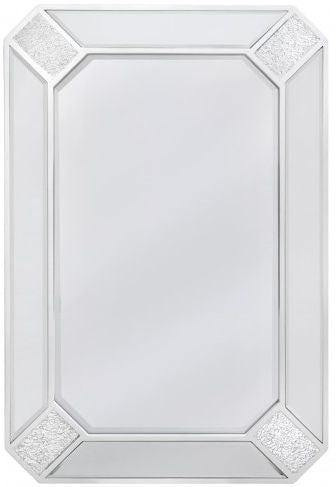 Value Oakley Sparkle Wall Mirror