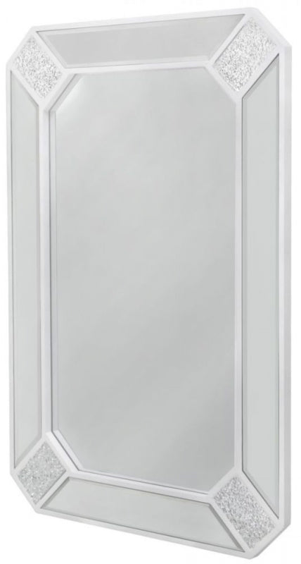 Value Oakley Sparkle Wall Mirror - ImagineX Furniture & Interiors
