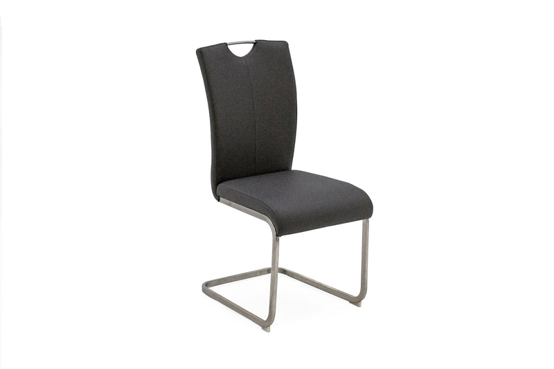 Lazzaro Dining Chair (Sold in Pairs) - Available in 3 Colours - ImagineX Furniture & Interiors