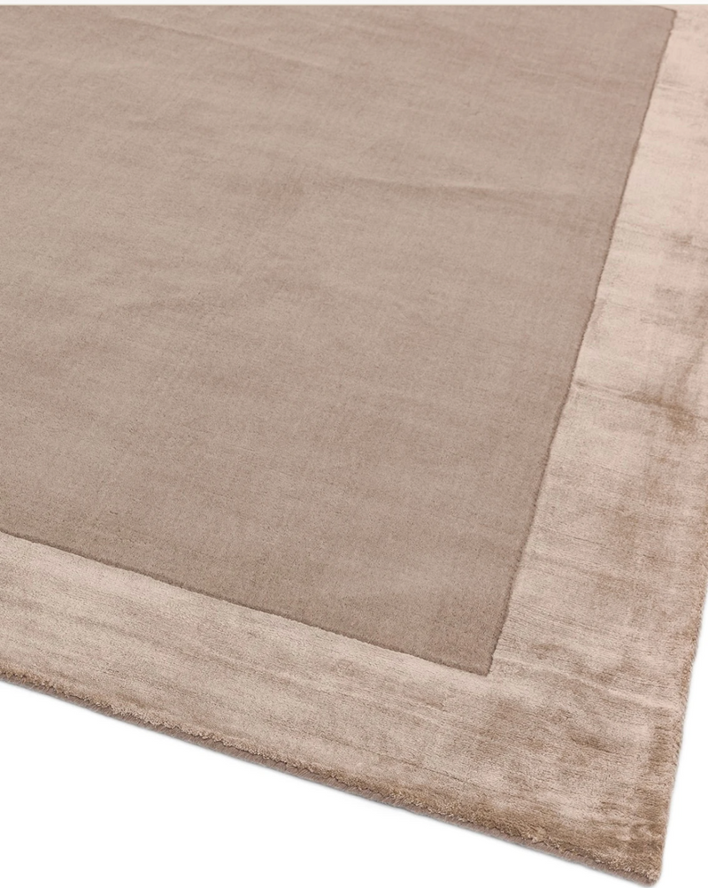 Ascot Sand Rug - 4 Sizes Available - Modern Home Interiors