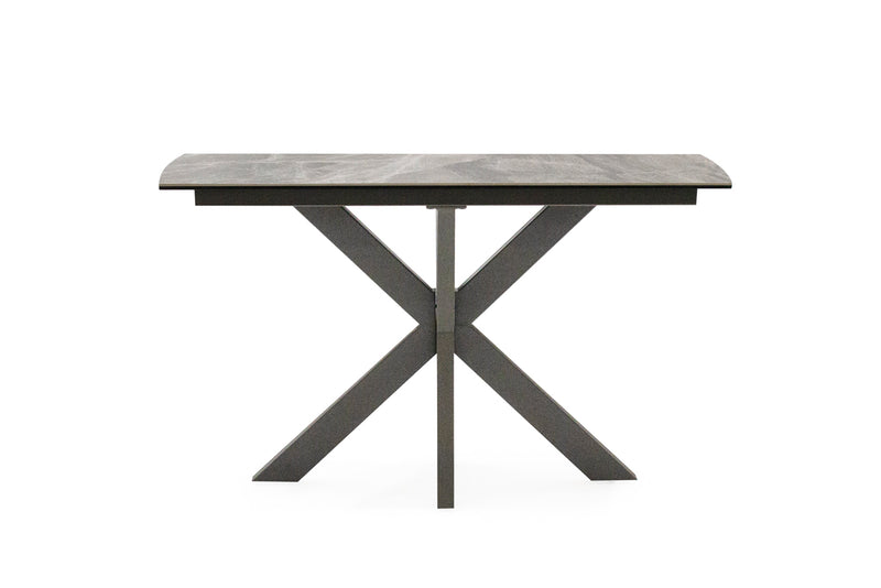 Valerius Ceramic Top Console Table - ImagineX Furniture & Interiors