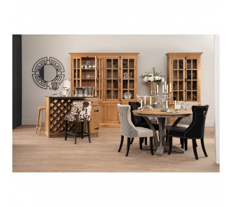 Batavia Dining Table