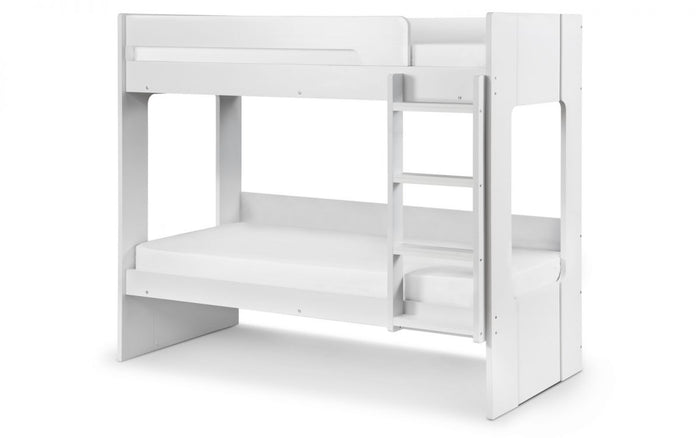 "Ellie 3'0"" Single Bunk Bed + Underbed Storage Drawer"