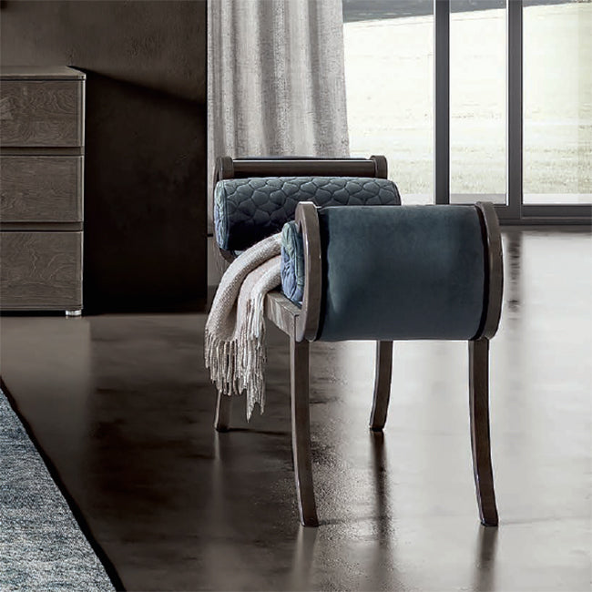 Maia Bedroom Bench & End Rolls - ImagineX Furniture & Interiors