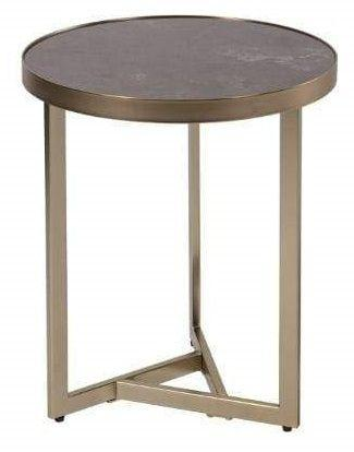 RV Astley Cullen Marble Side Table