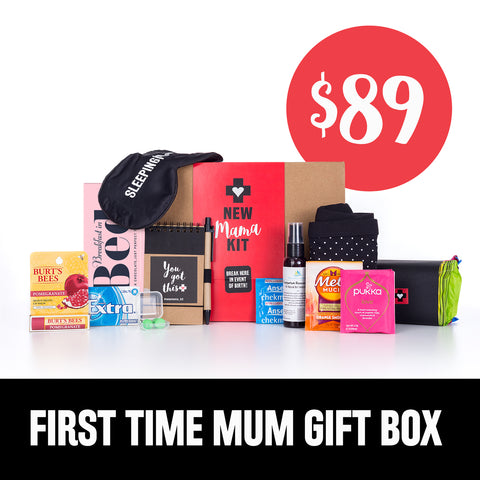 First Time Mum Gift Box