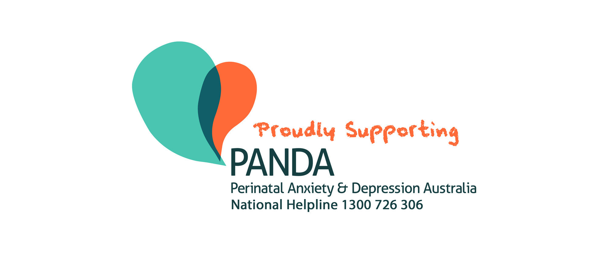 Proudly Supporting PANDA