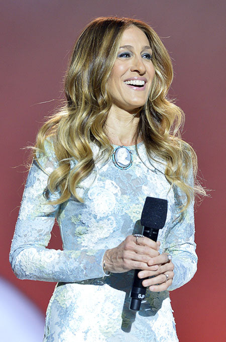 Sarah Jessica Parker Brooches
