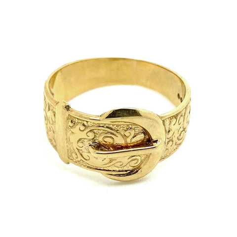The Mayveda Signet Ring