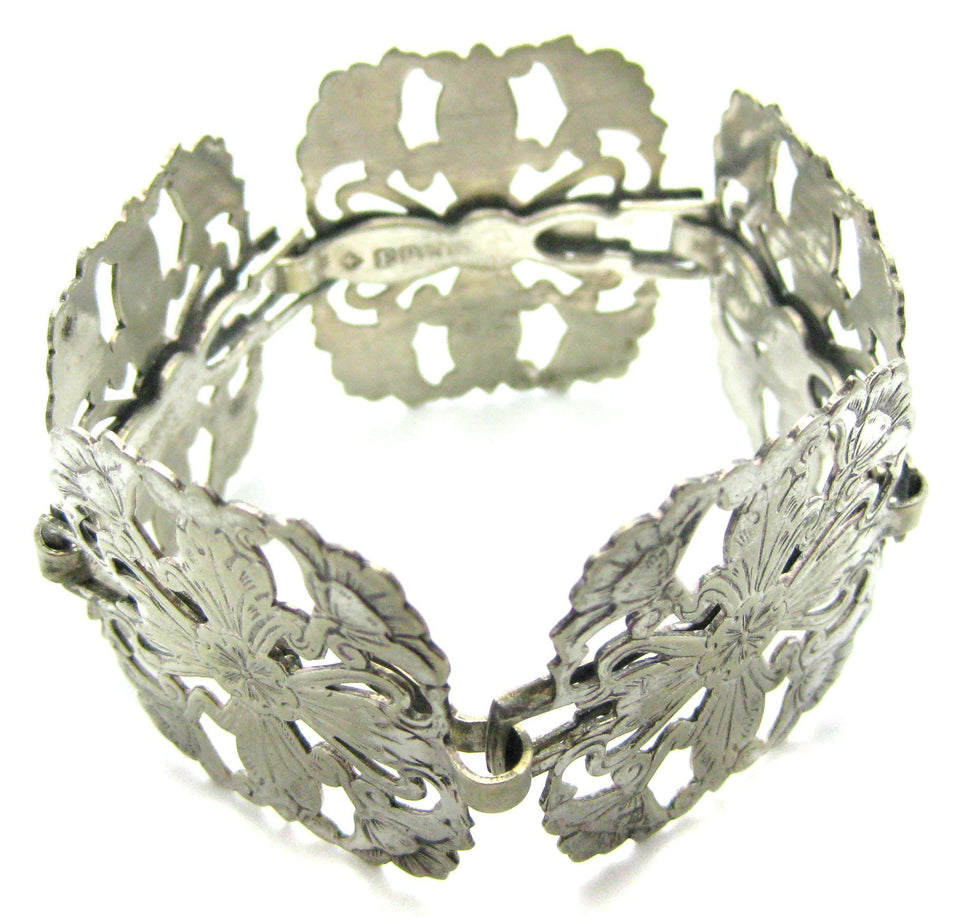 Antique 1910s Edwardian Bracelet