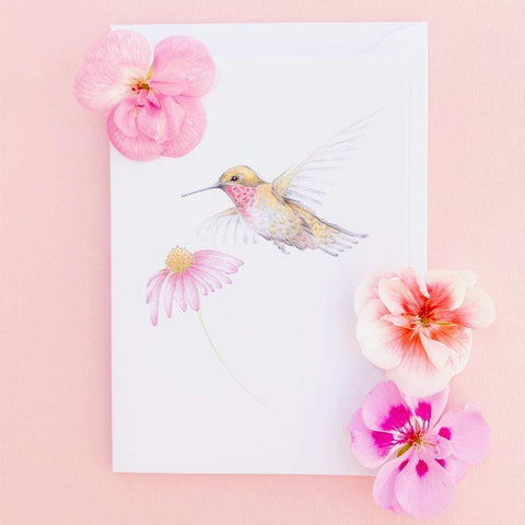 Chiffchaff Greetings Cards