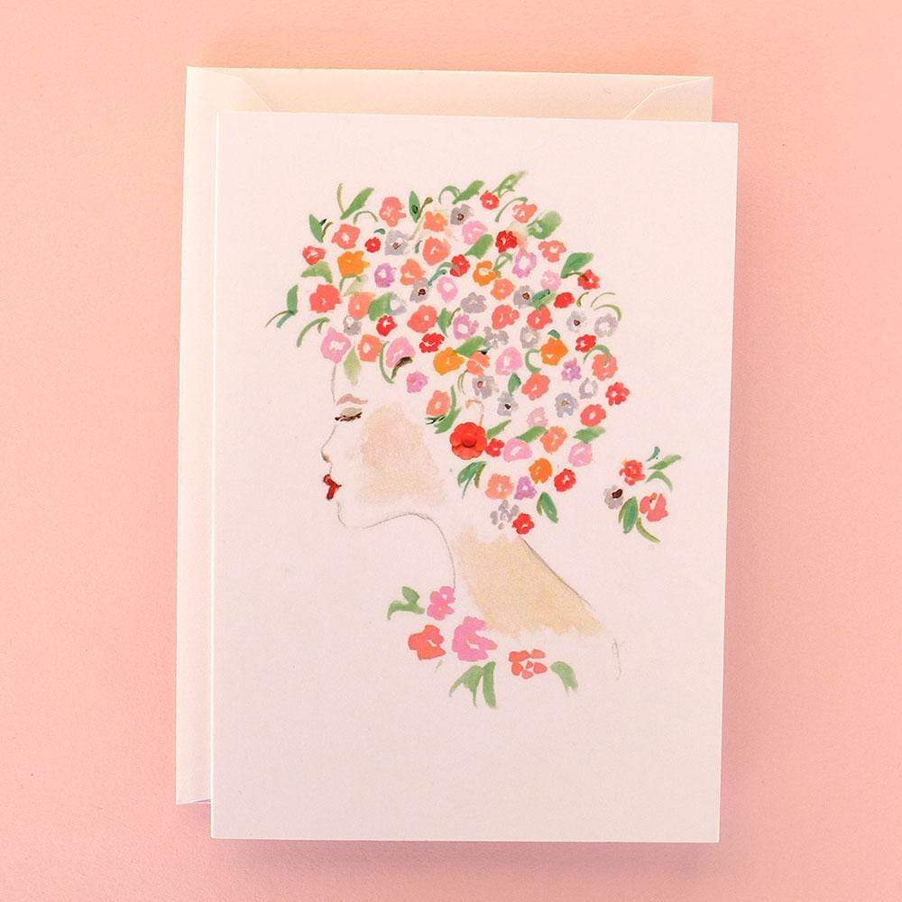 NEW Greetings Cards Violetta Greetings Card