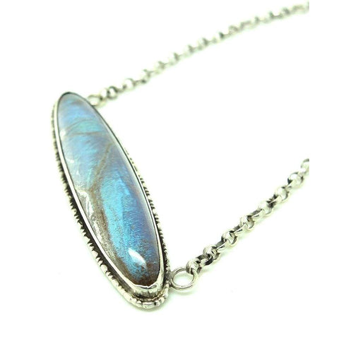 VICTORIAN Necklace Antique Victorian Butterfly Wing Necklace