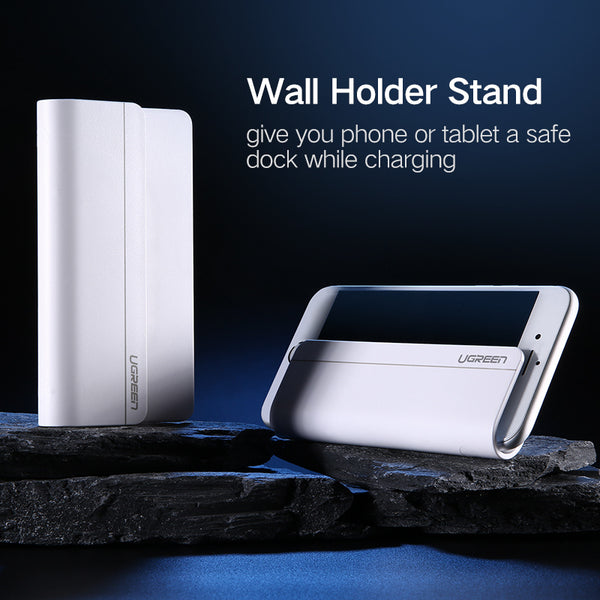Wall Mounted Mobile / Tablet Stand