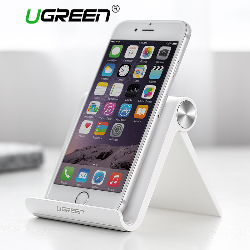 Phone & Tablet Holder Stand