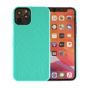 Luxury Italian Design Case with Hidden Mirror & Wallet for iPhone 11 Series