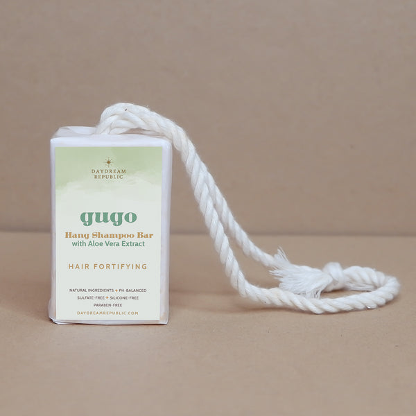 Gugo Hang Shampoo Bar
