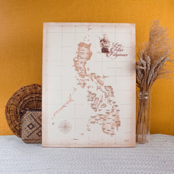 PH Map - Classic