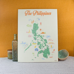 PH Map - Playful