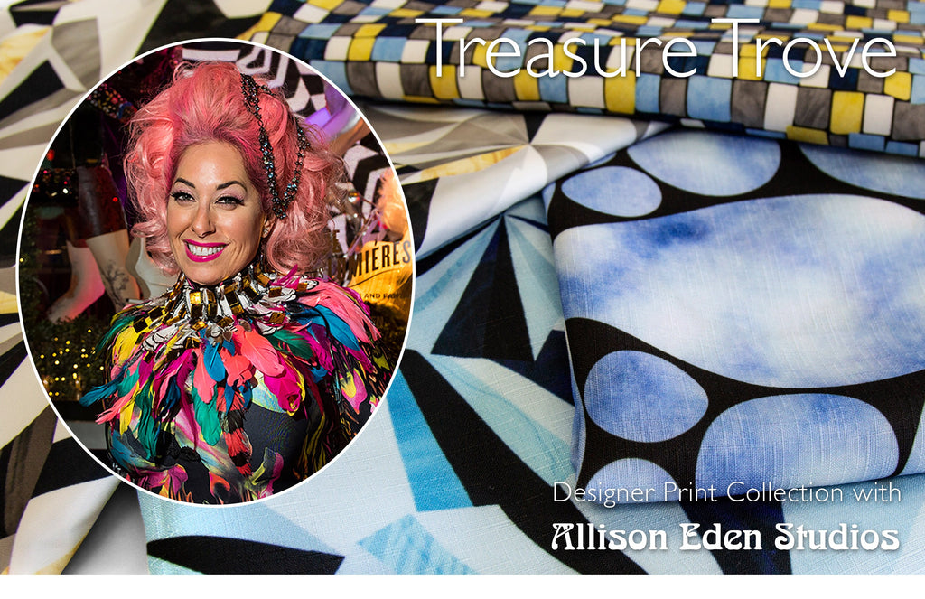 Allison Eden Treasure Trove