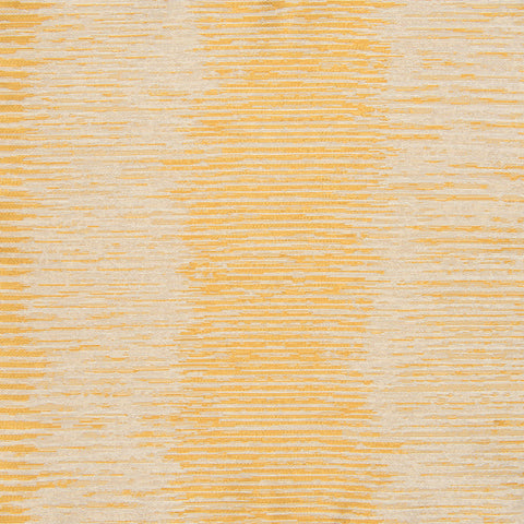 Yellow Drapery Fabric