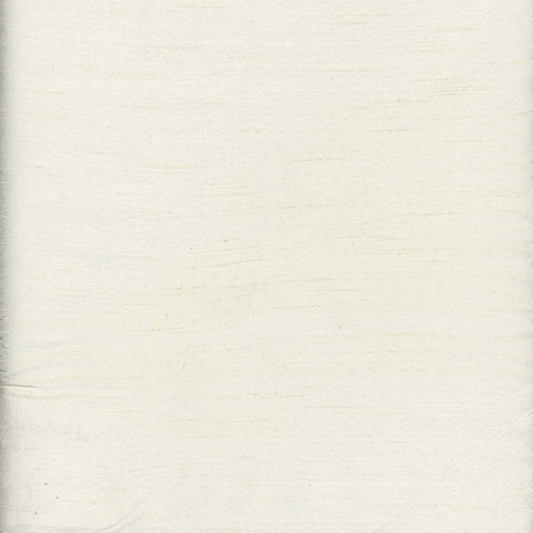 Affinity-Winter White Drapery Fabric