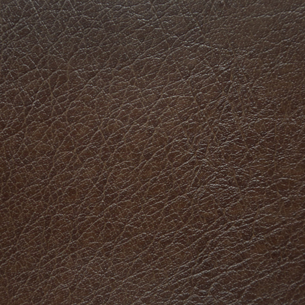 Basalt-Espresso Faux Leather