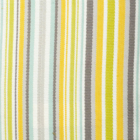 Becket Stripe-Key Lime Indoor/Outdoor Upholstery Fabric