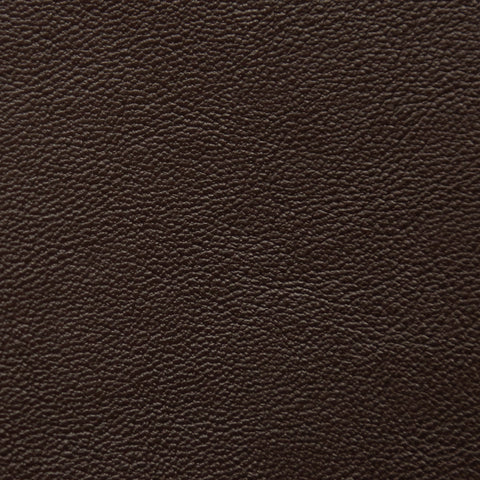 Bermin-Chocolate Faux Leather