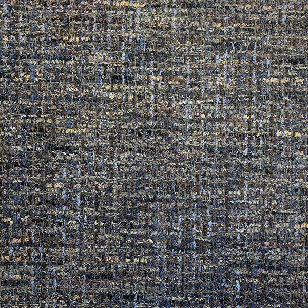 Blue Grey Crypton Upholstery Fabric