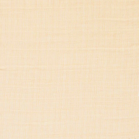 Bustle-Bone Sheer Drapery Fabric