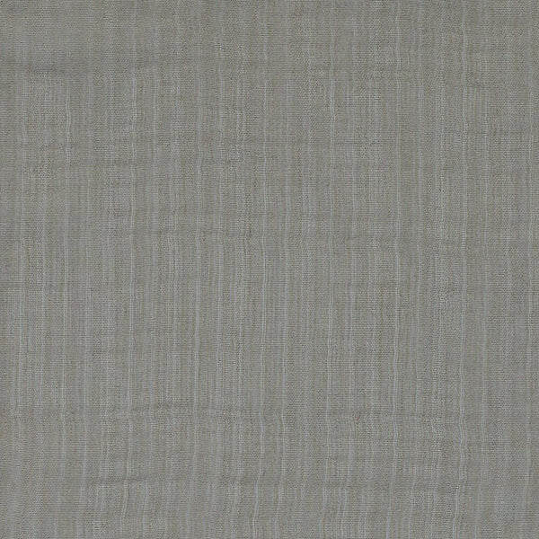 Bustle-Silver Dust Sheer Drapery Fabric